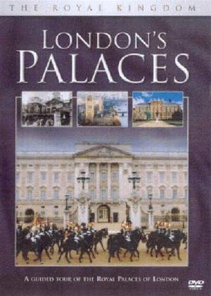 Rent The Royal Kingdom: London's Palaces Online DVD Rental