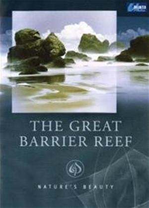 Rent Nature's Beauty: Great Barrier Reef Online DVD Rental