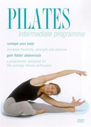 Rent Pilates: Intermediate Programme Online DVD Rental