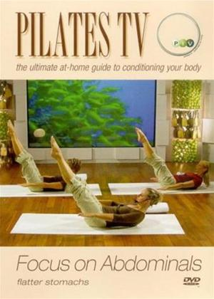 Rent Pilates TV: Focus on Abdominals Online DVD Rental