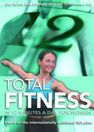 Rent Total Fitness for Women Online DVD Rental