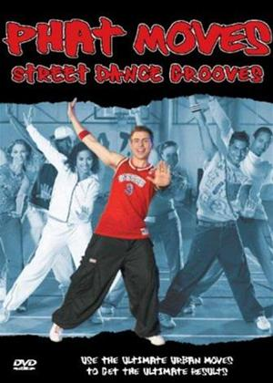 Rent Phat Moves: Street Dance Moves Online DVD Rental