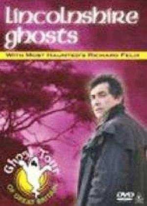 Lincolnshire Ghosts Online DVD Rental