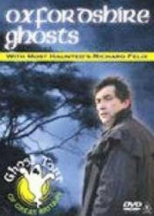Oxfordshire Ghosts Online DVD Rental