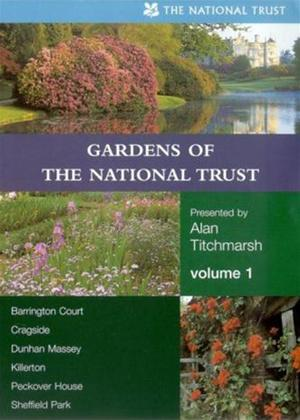 Gardens of the National Trust: Vol.1 Online DVD Rental