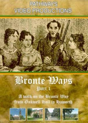 Bronte Ways: Part 1 Online DVD Rental