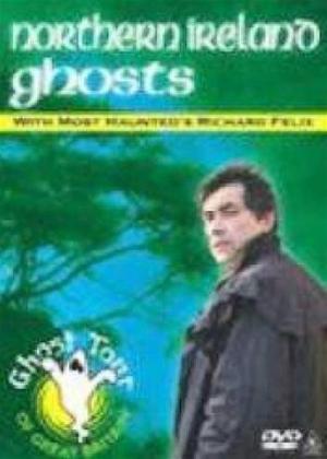 Rent Northern Ireland Ghosts Online DVD Rental