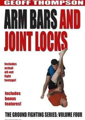 Rent Ground Fighting: Armbars and Joint Locks Online DVD Rental