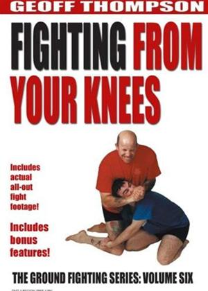 Rent Ground Fighting: Fighting from Your Knees Online DVD Rental