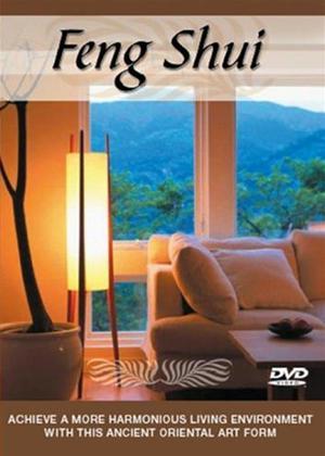 Feng Shui Online DVD Rental