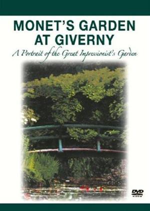 Rent Monet's Garden at Giverny Online DVD Rental