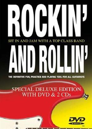 Rent Rockin' and Rollin' Online DVD Rental
