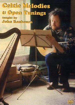 Celtic Melodies and Open Tunings Online DVD Rental
