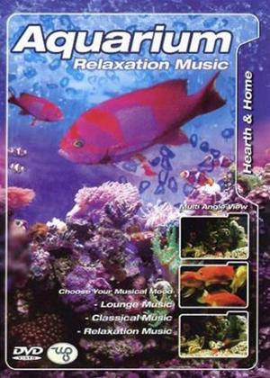 Aquarium Online DVD Rental