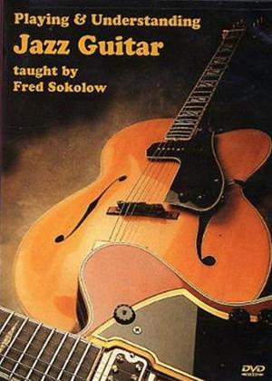 Playing and Understanding Jazz Guitar Online DVD Rental