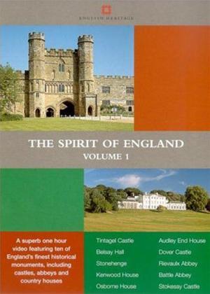 The Spirit of England: Vol.1 Online DVD Rental