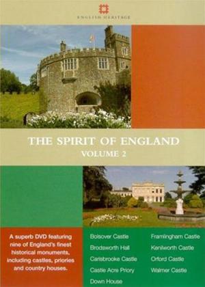 The Spirit of England: Vol.2 Online DVD Rental