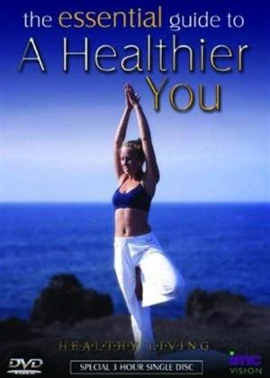 Essential Guide to a Healthier You Online DVD Rental
