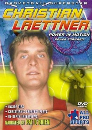 Rent The Power Forward: Christian Laettner Online DVD Rental
