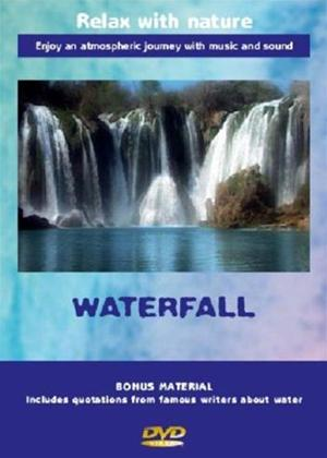 Rent Relax with Nature Waterfall Online DVD Rental