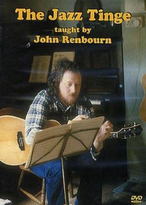 Rent The Jazz Tinge: John Redbourn Online DVD Rental