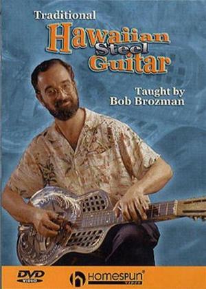 Rent Traditional Hawaiian Steel Guitar Online DVD Rental