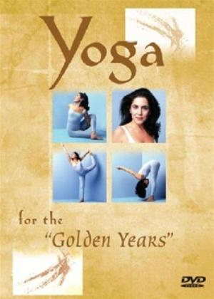 Rent Yoga for the Golden Years Online DVD Rental
