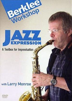Rent Jazz Expression Online DVD Rental