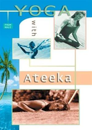 Rent Yoga with Ateeka Online DVD Rental
