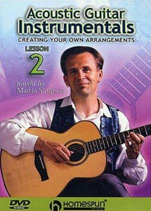 Rent Acoustic Guitar Instrumentals 2 Online DVD Rental