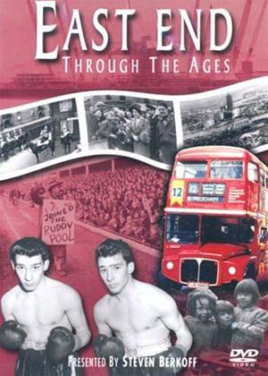 Rent The East End Through the Ages Online DVD Rental