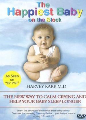 Rent The Happiest Baby on the Block Online DVD Rental