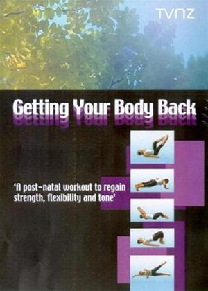 Rent Getting Your Body Back Online DVD Rental