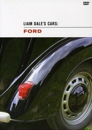 Liam Dale's Cars: Ford Online DVD Rental