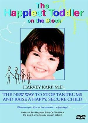 The Happiest Toddler on the Block Online DVD Rental