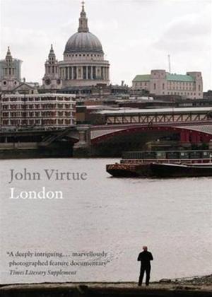 John Virtue: London Online DVD Rental