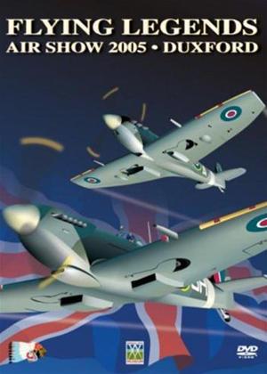 Rent Flying Legends 2005 Online DVD Rental