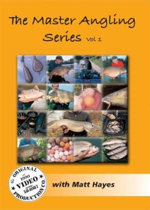 Rent The Master Angling Series: Vol.1 Online DVD Rental