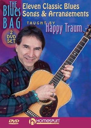 Rent Happy Traum: The Blues Bag Online DVD Rental