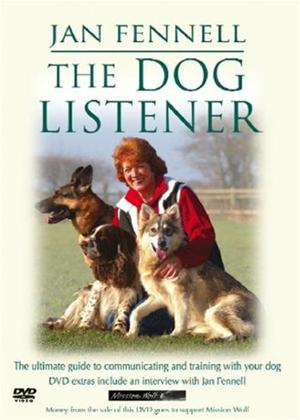 Jan Fennell: The Dog Listener Online DVD Rental