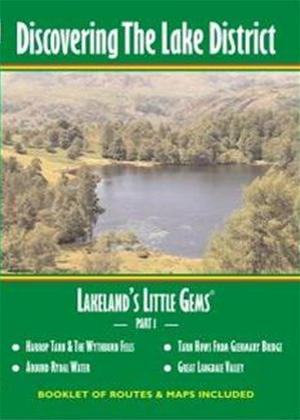 Lakeland's Little Gems: Discovering the Lake District Online DVD Rental