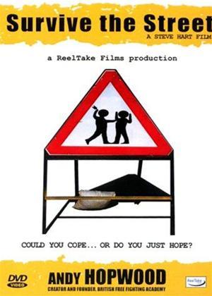 Survive the Street Online DVD Rental