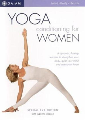 Rent Yoga: Conditioning for Women Online DVD Rental