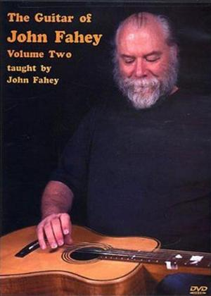 Rent The Guitar of John Fahey: Vol.2 Online DVD Rental
