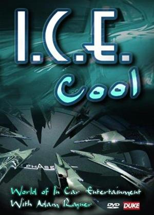 Rent I.C.E. Cool Online DVD Rental