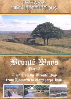 Rent Bronte Ways: Part 2 Online DVD Rental