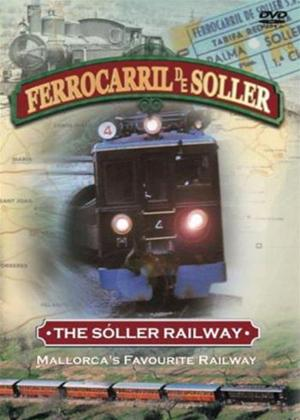 Rent The Soller Railway Online DVD Rental