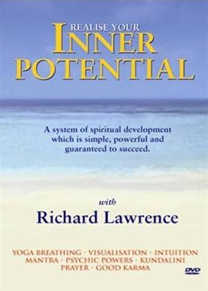 Richard Lawrence: Realise Your Inner Potential Online DVD Rental