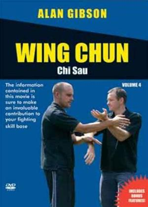 Rent Wing Chun: Chi Sau Online DVD Rental