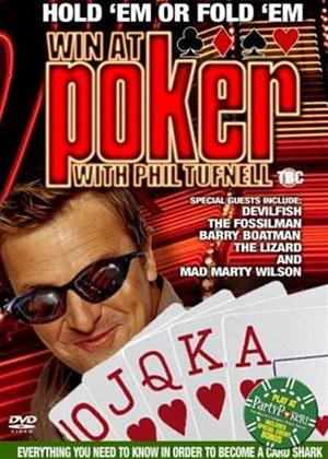 Rent Win at Poker with Phil Tufnell Online DVD Rental